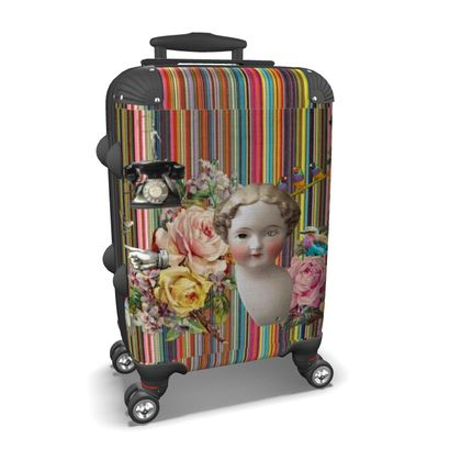 Take my Call Suitcase