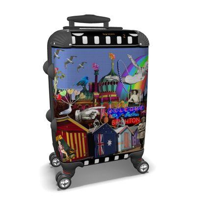 Fabulous Brighton Suitcase