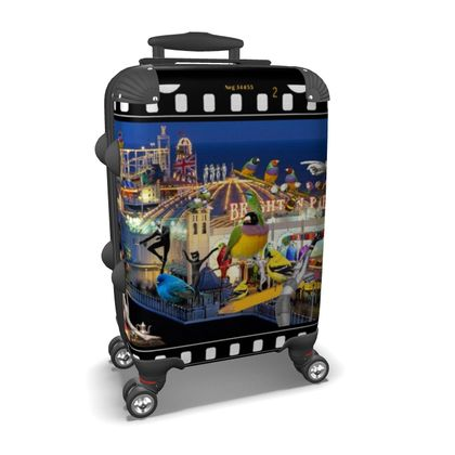 Welcome to Brighton Suitcase