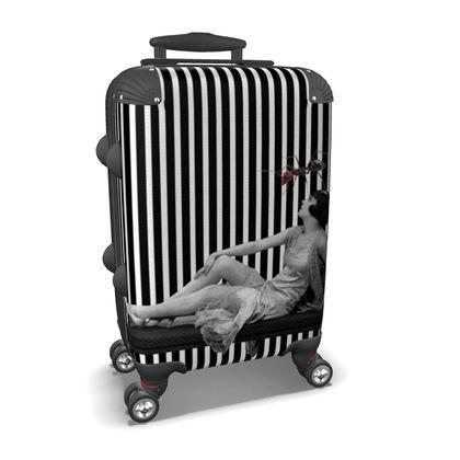 Ant Love Suitcase