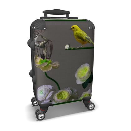 The Show Suitcase