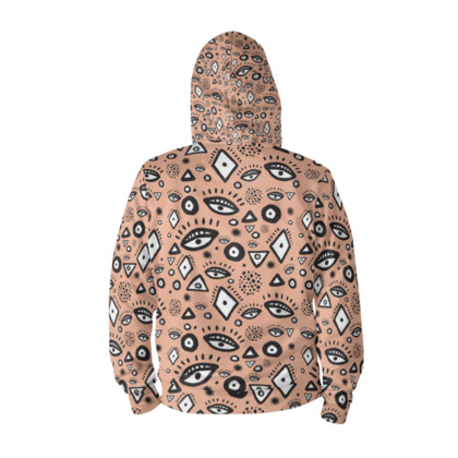 f56458d98e7567 Tribal abstract pattern - Hoodie