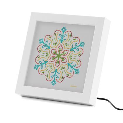 Llegó la Primavera LED Frame Mode