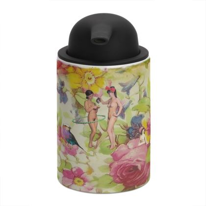 Playtime Soap Dispenser
