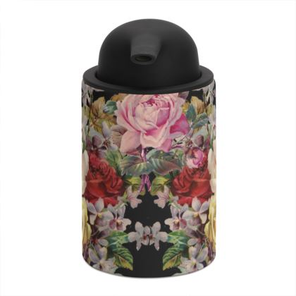 Nuit des Roses Soap Dispenser