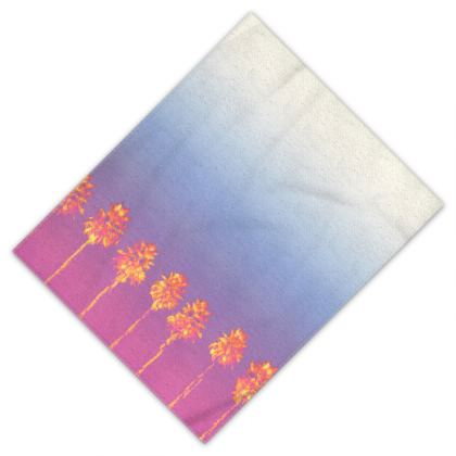Palm Trees Collection Towel