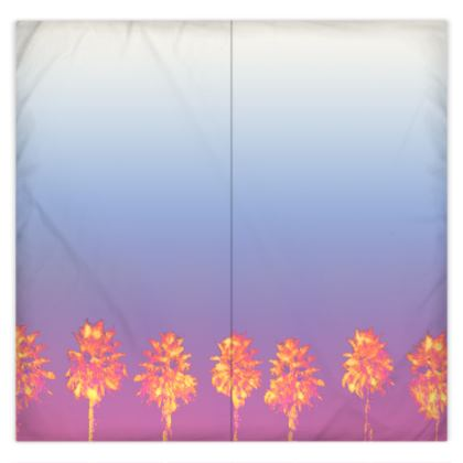 Palm Trees Collection Duvet Cover