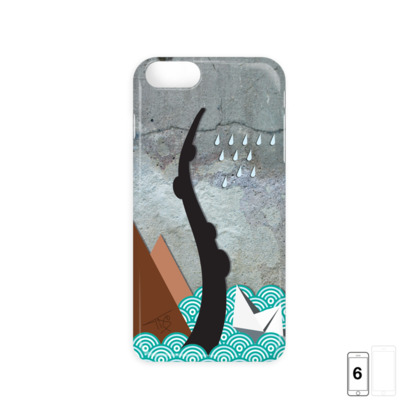 KRAKEN, iPhone 6 Case