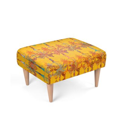 Oasis Collection Footstool