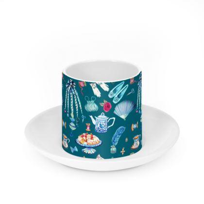 Jane Austen Cup