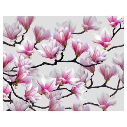 Springtime Wishes Zip Top Handbag