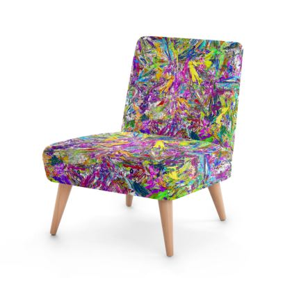 Wings of Paradise  - Occasional Chair