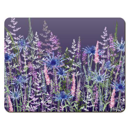 Placemats - Fairytale Dusky Meadow