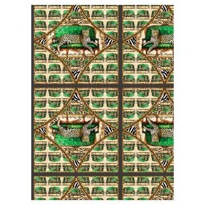 49,- Socken ninibing34 36-39 GREEN JAGUAR