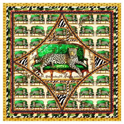 195,- Badeshorts im Green africaans jaguar DESIGN #ninibing34