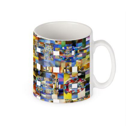 Builders Mugs - Colour Me Stupid