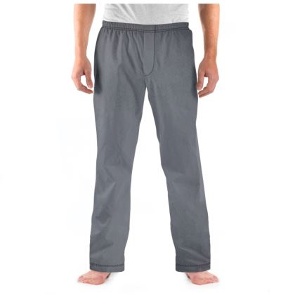 Mens Pajama Bottoms