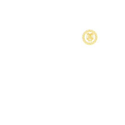 Alesi Apparel Stylish Robes- White/Gold/White