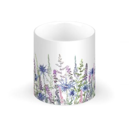 Fairytale Meadow Regular Bone China Mug