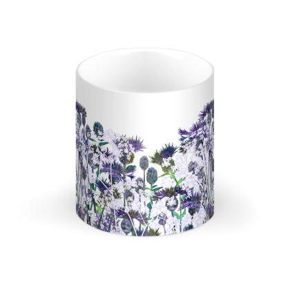Heavenly Hedgerow Regular Bone China Mug