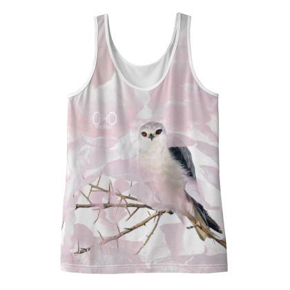 endlessChiC Ladies Vest Top