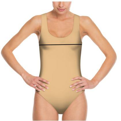 Maninha Line - Swimsuit