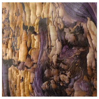 Tree Bark Coasters