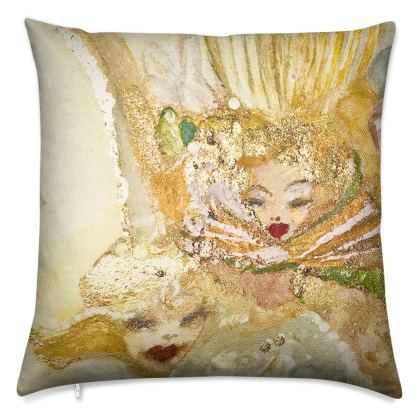 Bijoux Glamour Luxury Cushions