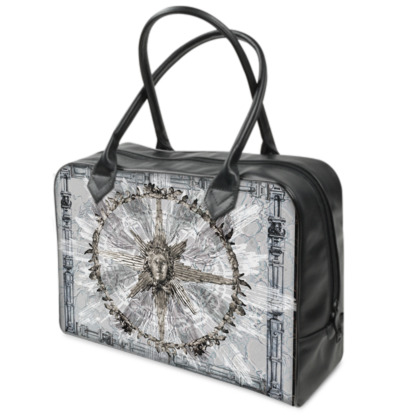 Apollo - Holdall Bag