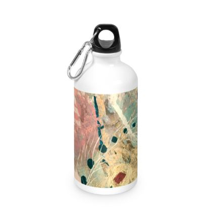 FANTASIA Water Bottle by Rachel Rosa ART