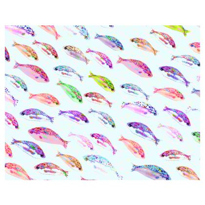 Tropical Fish Collection Espadrilles