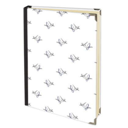 Hoop Diving Address Book