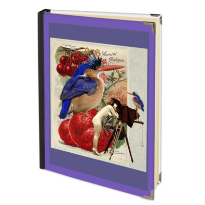Watch The Birdie Address Book