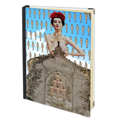 Amour d'Arbour Address Book