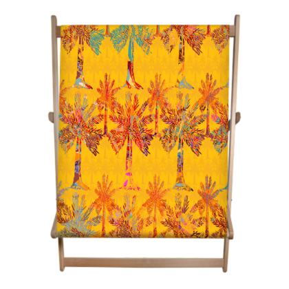 Oasis Collection Double Deckchair