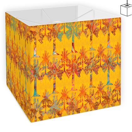 Oasis Collection Square Lamp Shade