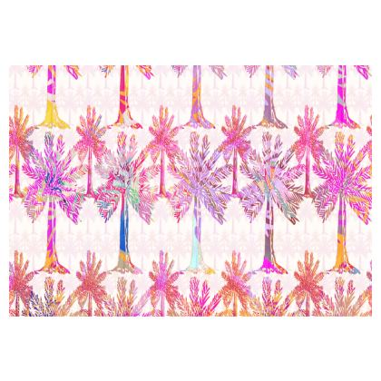 Oasis Collection in magenta Occasional Chair