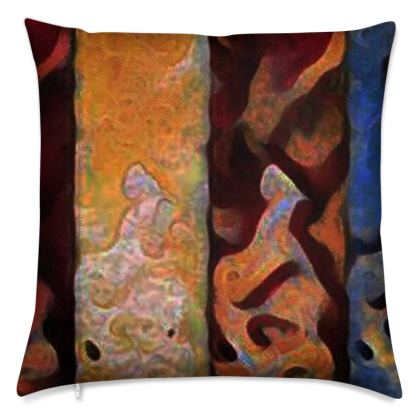 High End Cushions - © Copyright Joanne Shaw.  All rights reserved.