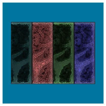 Cushions   @ 2018 Joanne Shaw