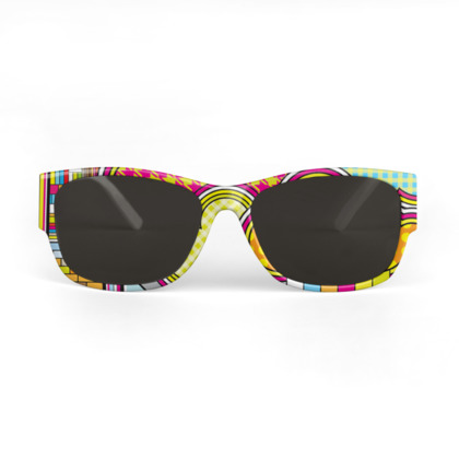 THE FACTORY OF COLOURS, Sunglasses