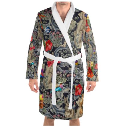And Another Thing Dressing Gown