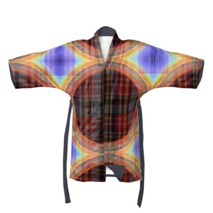 "Kimono - ""Highlander"""