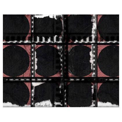 "Kimono - ""Pinstripe Punk"""