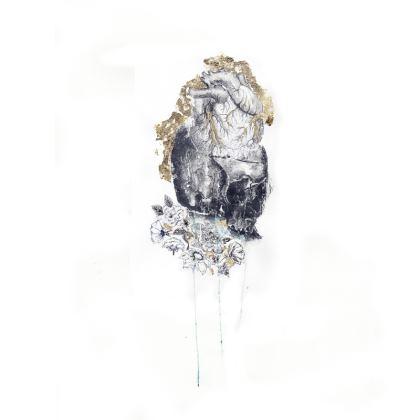 'Heart and Soul' Cushion