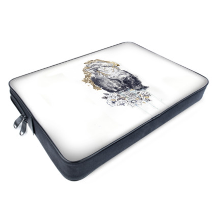 'Heat and Soul' Laptop Bags