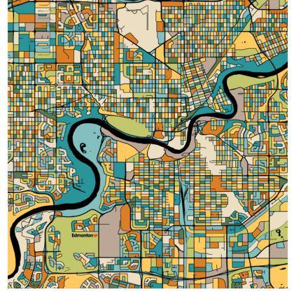 EDMONTON Cushions