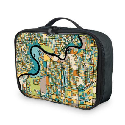 EDMONTON Lunch Bags