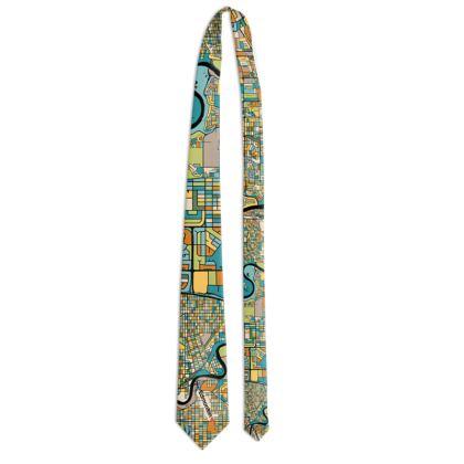 EDMONTON Tie