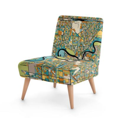EDMONTON Occasional Chair