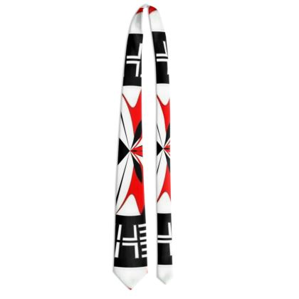 (KEAA) Logofied Tie